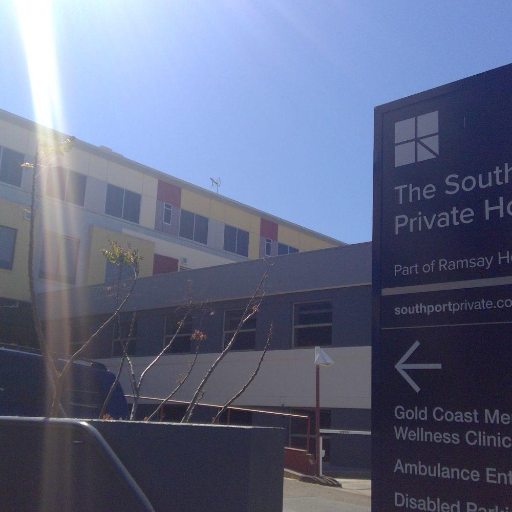 Southport Private