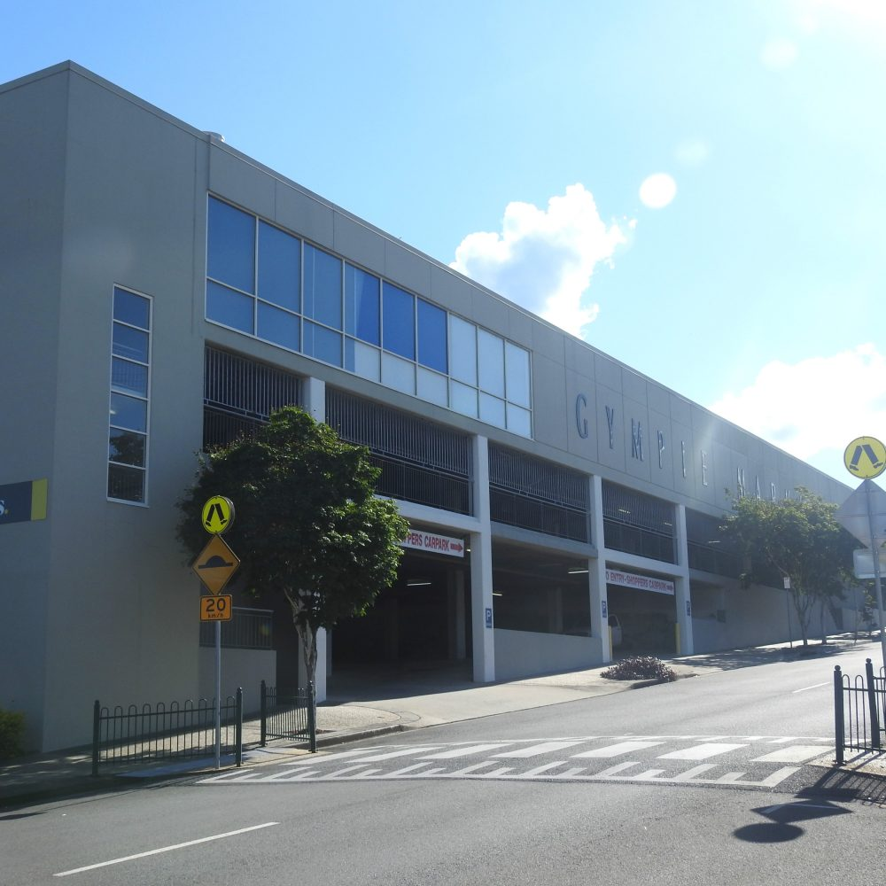 Gympie Marketplace